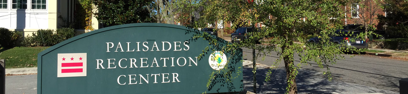 Palisades Recreation Center