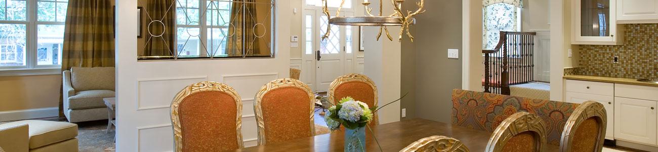 Custom Built Luxury Home By Chryssa Wolfe