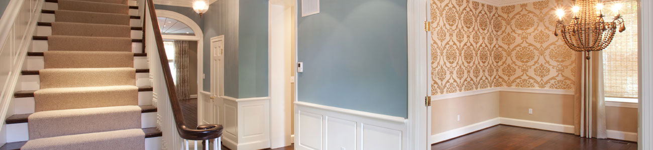Custom renovation in Washington DC
