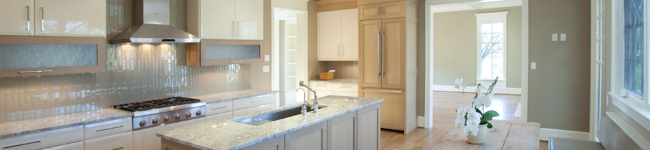 Custom designed eco-friendly home in Washington DC
