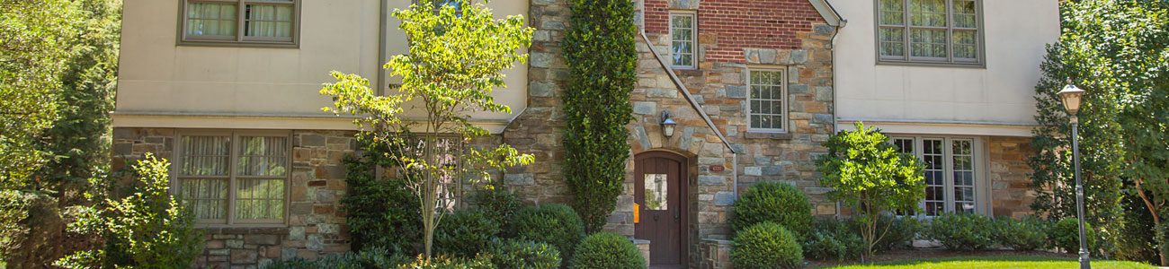 Custom homes in Washington DC and Maryland