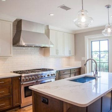 Whitehaven Parkway Kitchen