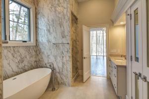 2306 44th St, NW - Master Bath