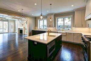 2306 44th Street - Kitchen