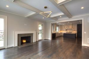 2306 44th St, NW - Family Room