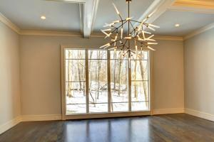 2306 44th St, NW - Dining Room