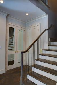 2306 44th St, NW - Stairs