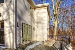 2306 44th St, NW - Exterior