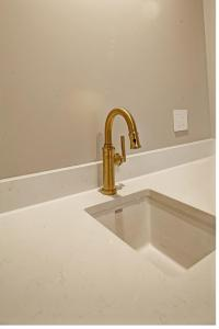 2306 44th St, NW - Fixtures