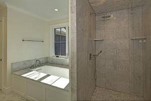 2940 Albemarle Master Bathroom