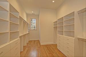 2940 Albemarle Master Closet