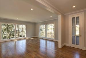 2940 Albemarle Living Room