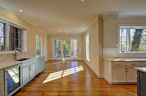 2940 Albemarle Kitchen and Dining Room