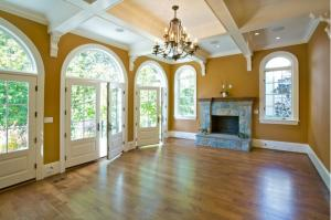 Custom Hanlon Design Build home
