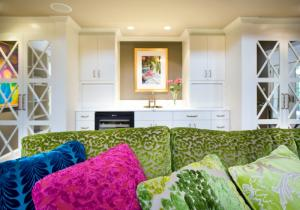 Interior design in Washington DC