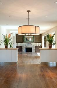 Home renovation by Hanlon Design Build