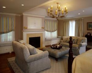 Bethesda MD home renovation by Hanlon Design Build