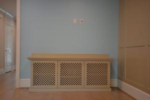 Revolutionizing Burleith Interiors, Built-ins