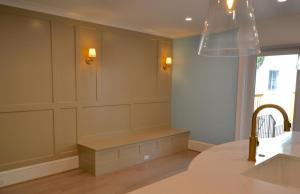 Revolutionizing Burleith Interiors, Kitchens
