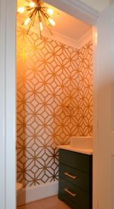 Revolutionizing Burleith Interiors, Bathrooms, Fixtures