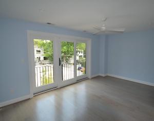 Revolutionizing Burleith Interiors, Doors