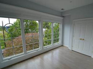 Revolutionizing Burleith Interiors, Windows
