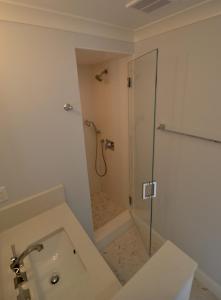 Revolutionizing Burleith Bathrooms