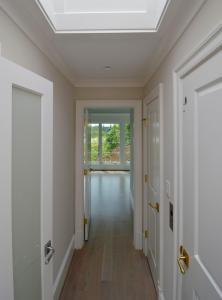 Revolutionizing Burleith Interiors